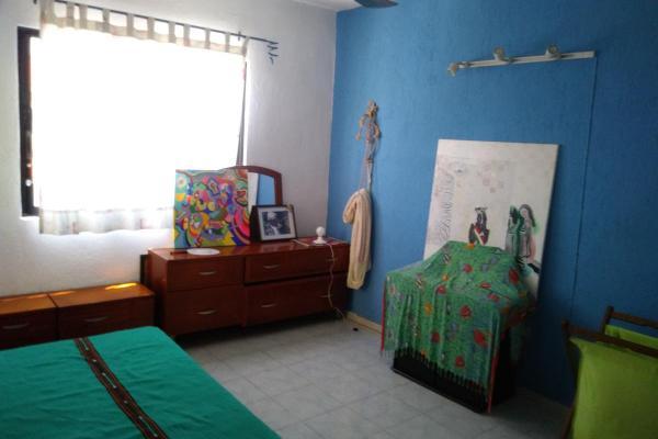 Foto de casa en venta en  , vista alegre, mérida, yucatán, 8887913 No. 10