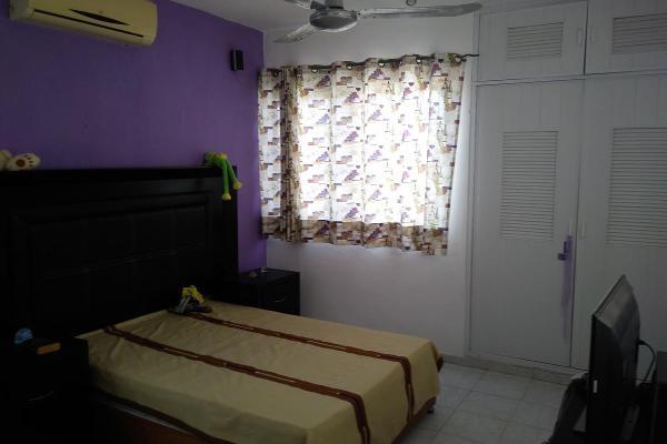 Foto de casa en venta en  , vista alegre, mérida, yucatán, 8887913 No. 12