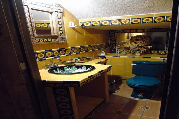 Foto de casa en venta en  , vista alegre norte, mérida, yucatán, 14028057 No. 07