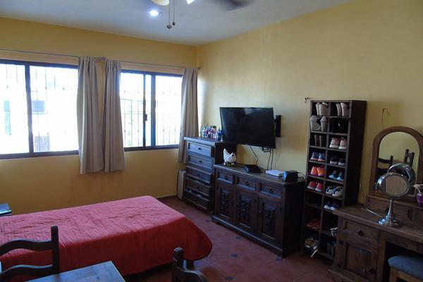 Foto de casa en venta en  , vista alegre norte, mérida, yucatán, 14028057 No. 09