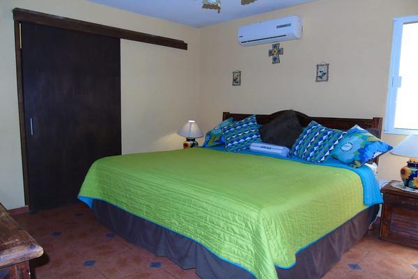 Foto de casa en venta en  , vista alegre norte, mérida, yucatán, 14028057 No. 14