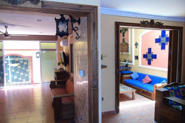 Foto de casa en venta en  , vista alegre norte, mérida, yucatán, 14028057 No. 16