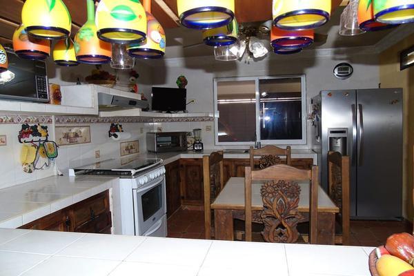 Foto de casa en venta en  , vista alegre norte, mérida, yucatán, 14028057 No. 17