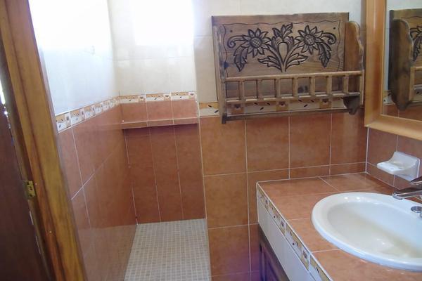Foto de casa en venta en  , vista alegre norte, mérida, yucatán, 14028057 No. 20