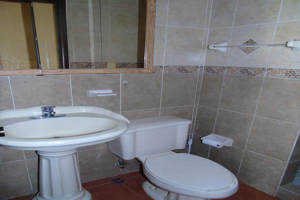Foto de casa en venta en  , vista alegre norte, mérida, yucatán, 14028057 No. 21