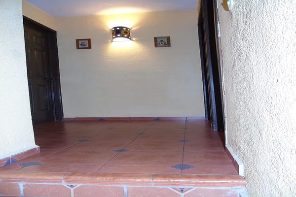 Foto de casa en venta en  , vista alegre norte, mérida, yucatán, 14028057 No. 22