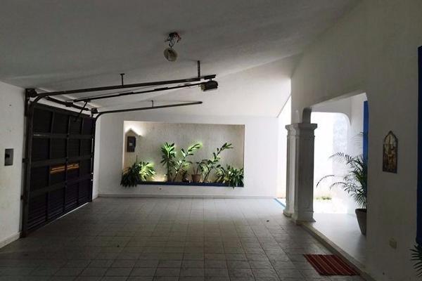 Foto de casa en venta en  , vista alegre norte, mérida, yucatán, 14028061 No. 03