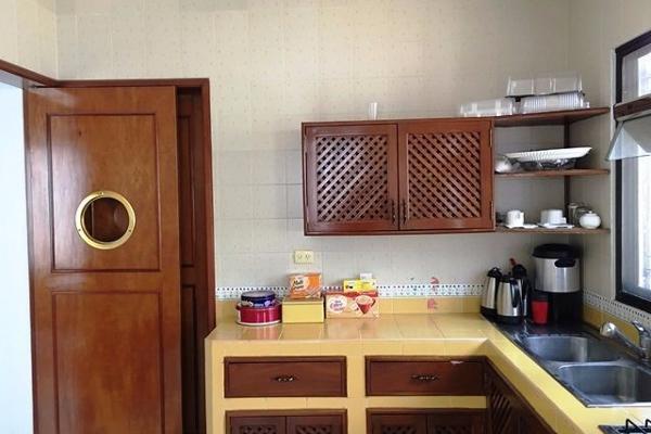 Foto de casa en venta en  , vista alegre norte, mérida, yucatán, 14028061 No. 05