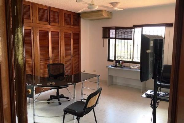 Foto de casa en venta en  , vista alegre norte, mérida, yucatán, 14028061 No. 09