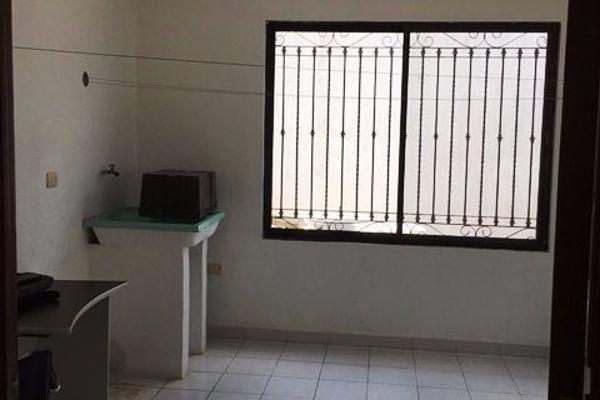 Foto de casa en venta en  , vista alegre norte, mérida, yucatán, 14028061 No. 13