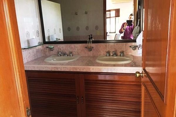 Foto de casa en venta en  , vista alegre norte, mérida, yucatán, 14028061 No. 15