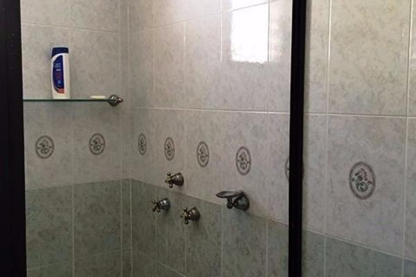Foto de casa en venta en  , vista alegre norte, mérida, yucatán, 14028061 No. 19