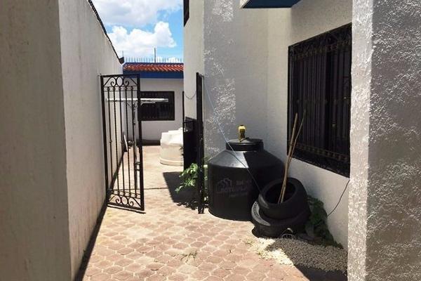 Foto de casa en venta en  , vista alegre norte, mérida, yucatán, 14028061 No. 20