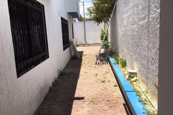 Foto de casa en venta en  , vista alegre norte, mérida, yucatán, 14028061 No. 21