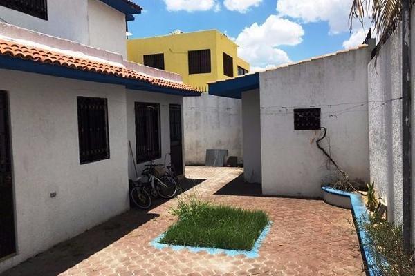 Foto de casa en venta en  , vista alegre norte, mérida, yucatán, 14028061 No. 22