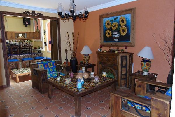 Foto de casa en venta en  , vista alegre norte, m?rida, yucat?n, 5683491 No. 05