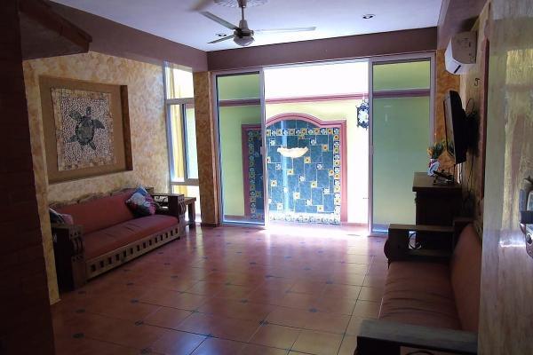 Foto de casa en venta en  , vista alegre norte, m?rida, yucat?n, 5683491 No. 06