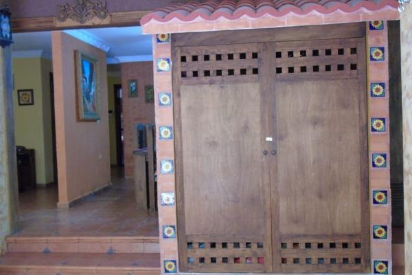 Foto de casa en venta en  , vista alegre norte, m?rida, yucat?n, 5683491 No. 10