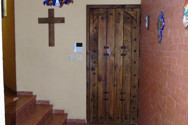 Foto de casa en venta en  , vista alegre norte, mérida, yucatán, 5683491 No. 11