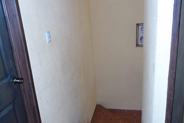Foto de casa en venta en  , vista alegre norte, mérida, yucatán, 5683491 No. 12