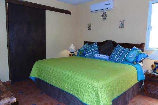 Foto de casa en venta en  , vista alegre norte, m?rida, yucat?n, 5683491 No. 14