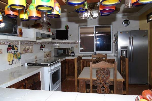 Foto de casa en venta en  , vista alegre norte, m?rida, yucat?n, 5683491 No. 17