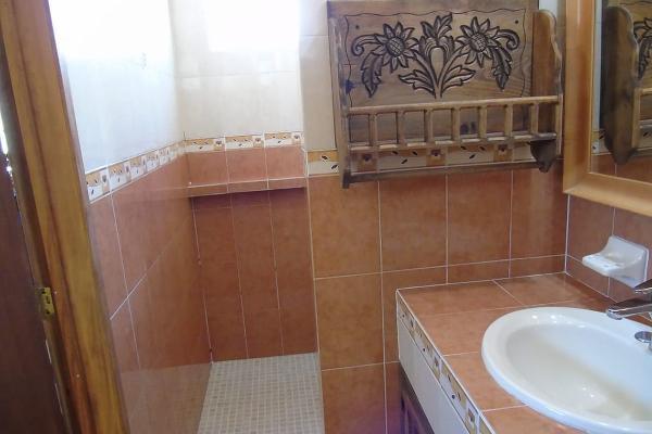 Foto de casa en venta en  , vista alegre norte, m?rida, yucat?n, 5683491 No. 20