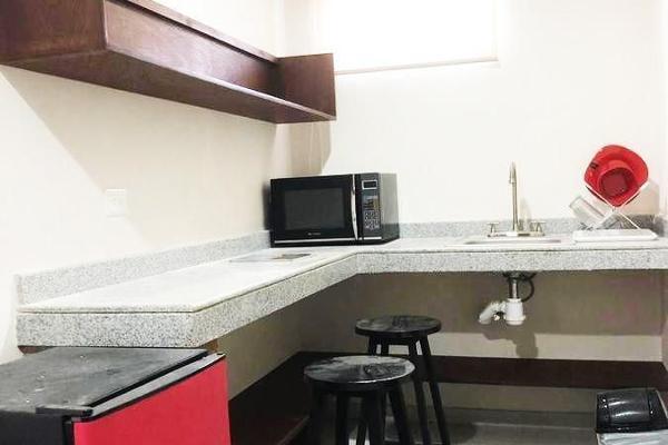 Foto de departamento en renta en  , vista alegre norte, mérida, yucatán, 8064040 No. 10