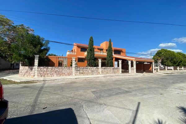 Foto de casa en venta en vista alegre , vista alegre, mérida, yucatán, 12278682 No. 01