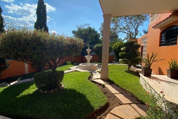 Foto de casa en venta en vista alegre , vista alegre, mérida, yucatán, 12278682 No. 02