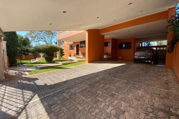 Foto de casa en venta en vista alegre , vista alegre, mérida, yucatán, 12278682 No. 04