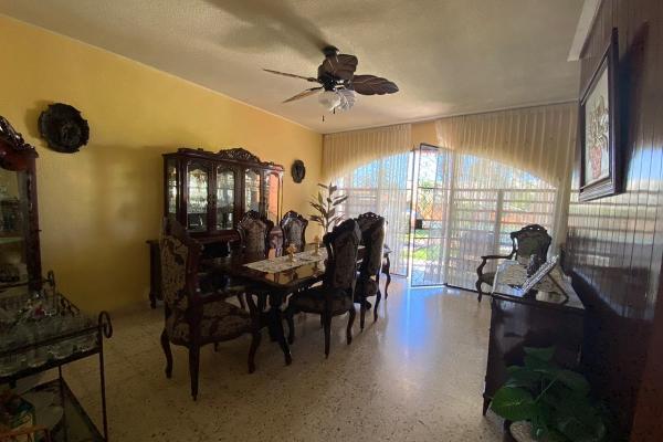 Foto de casa en venta en vista alegre , vista alegre, mérida, yucatán, 12278682 No. 08