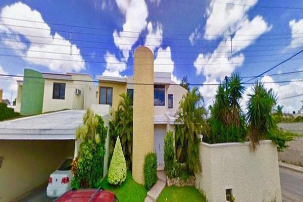 Foto de casa en venta en vista alegre , vista alegre, mérida, yucatán, 9284242 No. 02