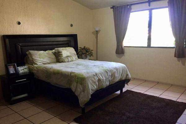 Foto de casa en venta en vista alegre , vista alegre, mérida, yucatán, 9284242 No. 16