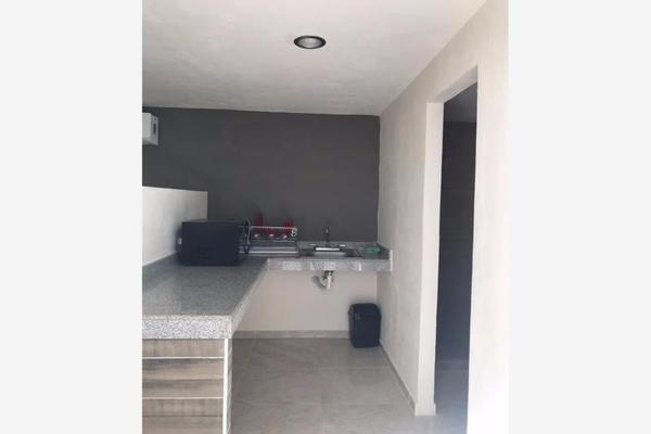 Foto de departamento en renta en vista alegre vista alegre, vista alegre norte, mérida, yucatán, 7493151 No. 04