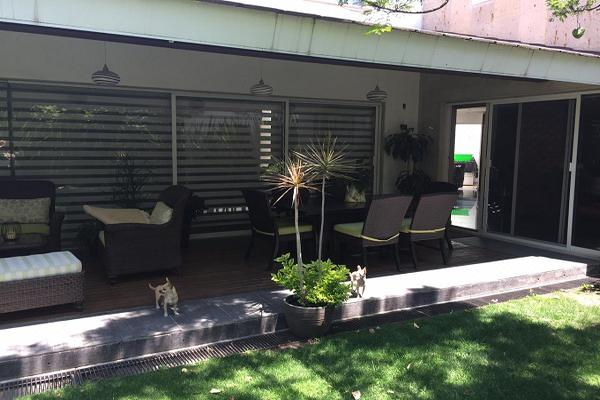 Foto de casa en venta en vista angel , la vista contry club, san andrés cholula, puebla, 8867448 No. 03
