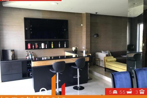 Foto de casa en venta en vista bella 678, la vista contry club, san andrés cholula, puebla, 5930291 No. 03