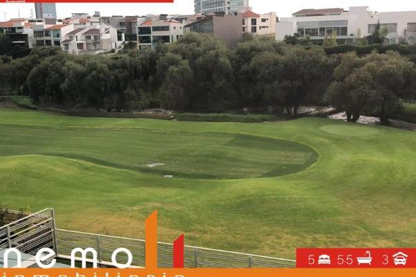 Foto de casa en venta en vista bella 678, la vista contry club, san andrés cholula, puebla, 5930291 No. 05