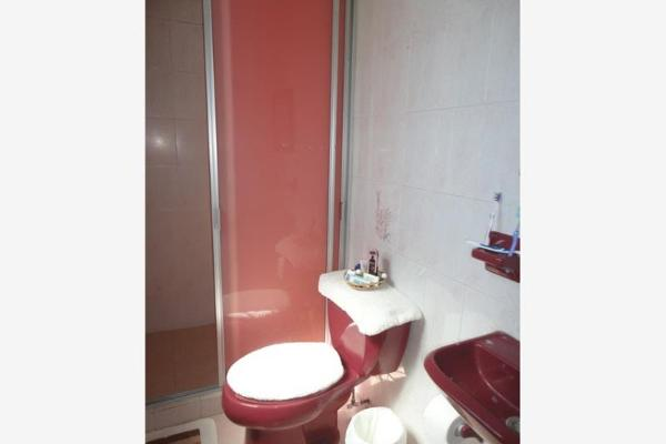 Foto de casa en venta en s/c , vista bella, morelia, michoacán de ocampo, 2694691 No. 09