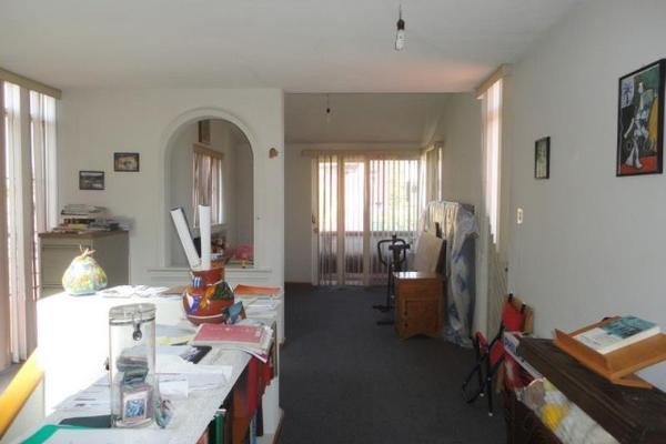 Foto de casa en venta en s/c , vista bella, morelia, michoacán de ocampo, 2694691 No. 11