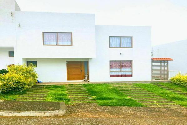 Foto de casa en venta en  , vista bella, pátzcuaro, michoacán de ocampo, 0 No. 01