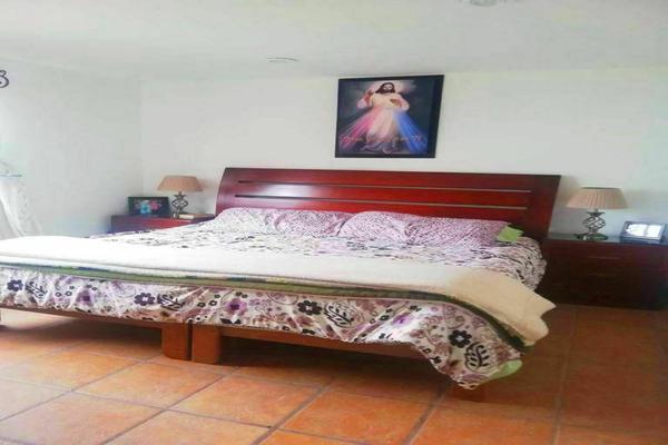 Foto de casa en venta en  , vista bella, pátzcuaro, michoacán de ocampo, 0 No. 06