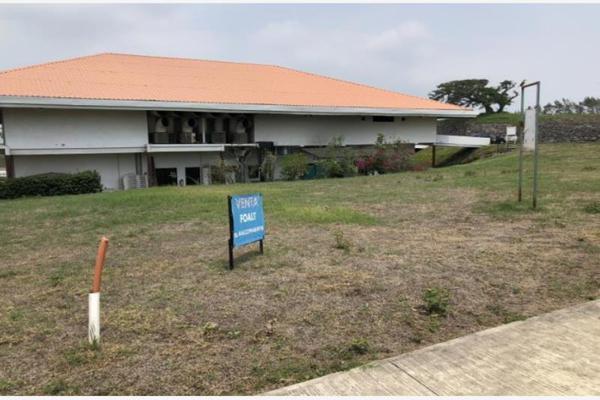 Foto de terreno habitacional en venta en vista bella , vista bella, alvarado, veracruz de ignacio de la llave, 7470212 No. 01