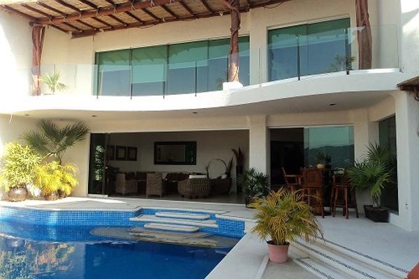 Foto de casa en venta en vista de la marina , joyas de brisamar, acapulco de juárez, guerrero, 3466953 No. 01