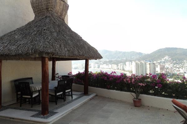Foto de casa en venta en vista de la marina , joyas de brisamar, acapulco de juárez, guerrero, 3466953 No. 03