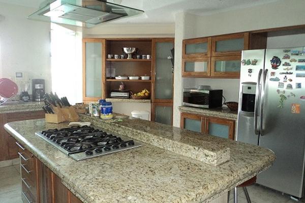 Foto de casa en venta en vista de la marina , joyas de brisamar, acapulco de juárez, guerrero, 3466953 No. 05