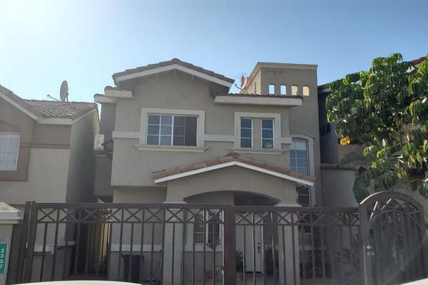 Foto de casa en venta en vista de rey 2357 otay vista 1, otay vista, tijuana, baja california, 0 No. 01