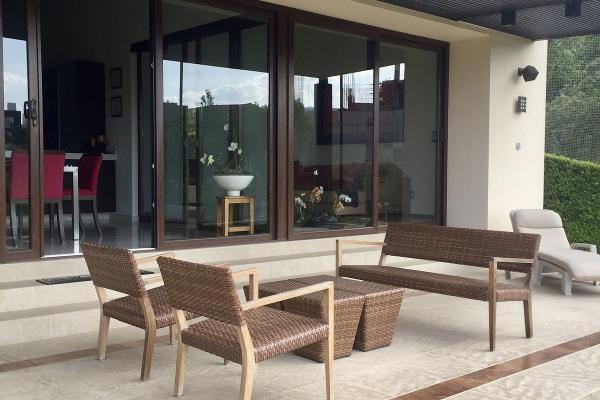 Foto de casa en venta en vista del lago , bosque real, huixquilucan, méxico, 5318715 No. 02