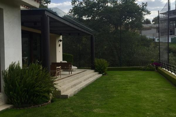 Foto de casa en venta en vista del lago , bosque real, huixquilucan, méxico, 5318715 No. 04