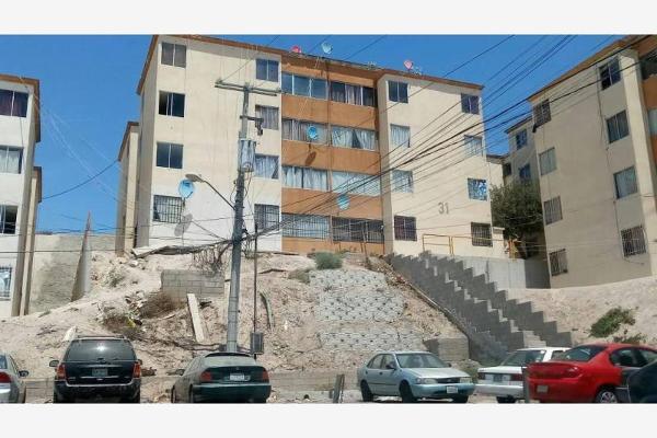 Foto de departamento en venta en  , vista del pacifico, tijuana, baja california, 5686536 No. 01